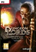 Dungeon Lords MMXII Windows Front Cover