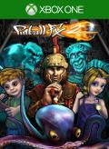 Pinball FX2 Xbox One Front Cover