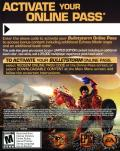 Bulletstorm (Limited Edition) PlayStation 3 Other DLC Code - Limited Edition DLC