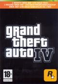 Grand Theft Auto IV (Special Edition) Xbox 360 Other 1 month Xbox Live trial card
