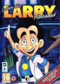 Leisure Suit Larry Reloaded Windows Front Cover
