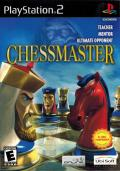 Chessmaster PlayStation 2 Front Cover