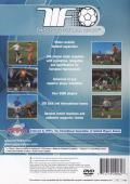 World Tour Soccer 2002  PlayStation 2 Back Cover