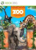 Zoo Tycoon Xbox 360 Front Cover