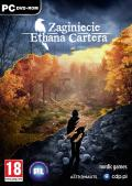 The Vanishing of Ethan Carter Windows Front Cover