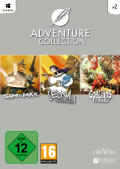Adventure Collection #2 Windows Front Cover
