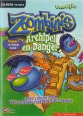 Zoombinis: Island Odyssey Macintosh Front Cover