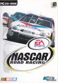 NASCAR Road Racing Windows Front Cover