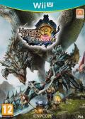 Monster Hunter 3 Ultimate Wii U Front Cover