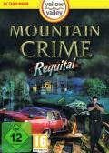 Mountain Crime: Requital Windows Front Cover