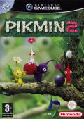 Pikmin 2 GameCube Front Cover