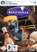Ratatouille Macintosh Front Cover