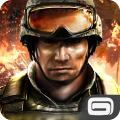 Modern Combat 3: Fallen Nation Android Front Cover