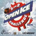 NHL Open Ice: 2 On 2 Challenge Windows Other Jewel Case - Front