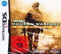 Call of Duty: Modern Warfare - Mobilized Nintendo DS Front Cover
