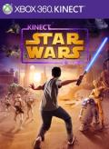 Kinect Star Wars Xbox 360 Front Cover