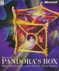 Pandora's Box Windows Front Cover