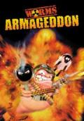 Worms Armageddon Windows Front Cover