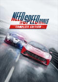 Need for Speed: Rivals - Complete Edition Windows Front Cover