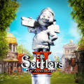 The Settlers II: 10th Anniversary Windows Other Electronic (Front) - Soundtrack