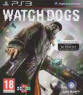 Watch_Dogs (PS4 Exclusive Edition) PlayStation 3 Front Cover