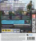 Watch_Dogs (PS4 Exclusive Edition) PlayStation 3 Back Cover