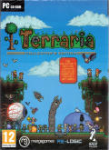 Terraria Windows Front Cover