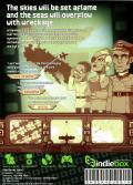 Luftrausers Linux Back Cover