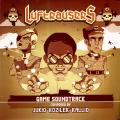 Luftrausers Linux Other Soundtrack - Front