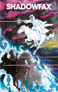 Shadowfax Commodore 64 Front Cover