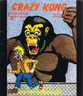 Crazy Kong Commodore 64 Front Cover