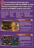 Gamefest: Pinball Classics Windows Inside Cover Left Flap