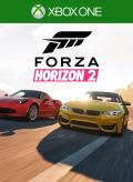 Forza Horizon 2: Falken Tire Car Pack Xbox One Front Cover