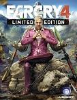 Far Cry 4 (Limited Edition) Windows Front Cover