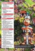 The Settlers II: 10th Anniversary Windows Other Back Cover - DVD Version