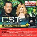 CSI: Crime Scene Investigation - Deadly Intent Windows Other Front Cover - CD Version