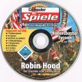 Robin Hood: The Legend of Sherwood Windows Media