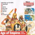 Age of Empires: Gold Edition Windows Front Cover