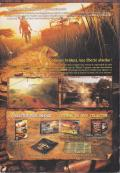 Far Cry 2 (Collector's Edition) Windows Back Cover