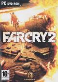 Far Cry 2 (Collector's Edition) Windows Other Game - Keep Case - Front