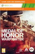 Medal of Honor: Warfighter Xbox 360 Other Online Pass