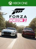 Forza Horizon 2: Mobil 1 Car Pack Xbox One Front Cover