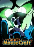 MouseCraft Linux Front Cover