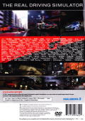 Gran Turismo 3 A-Spec PlayStation 2 Back Cover