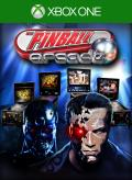 The Pinball Arcade Xbox One Front Cover