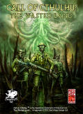 Call of Cthulhu: The Wasted Land Windows Front Cover