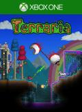 Terraria Xbox One Front Cover