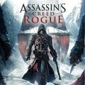 Assassin's Creed: Rogue PlayStation 3 Front Cover