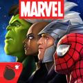 Marvel Contest of Champions Android Front Cover