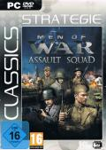 Men of War: Assault Squad Windows Front Cover
